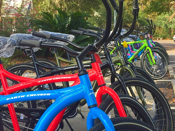 Sweetgrass Cycles Bicycle Riding Help Links Mt Pleasant Sc